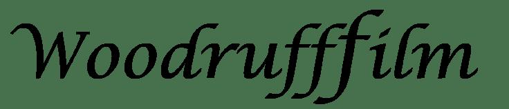 Woodrufffilm Logo